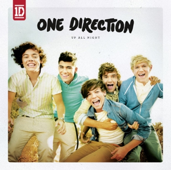 Up All Night by One Direction image