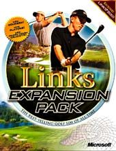 Links 2001 Expansion Pack Vol. 1 for PC Games