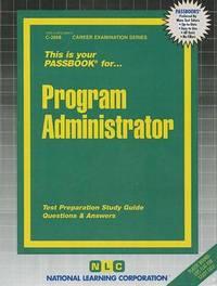 Program Administrator image