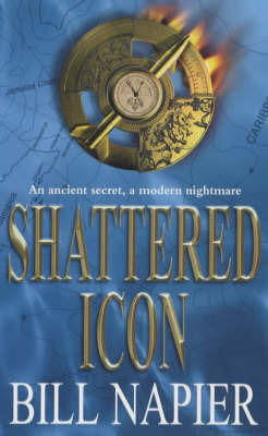 Shattered Icon by Bill Napier