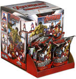 HeroClix: Marvel Avengers Age of Ultron Foil Pack