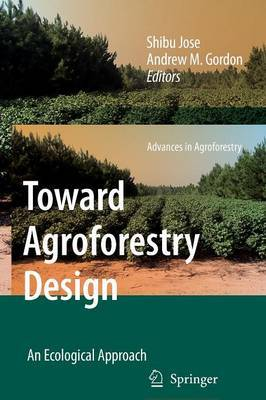 Toward Agroforestry Design image