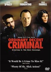 Ordinary Decent Criminal on DVD