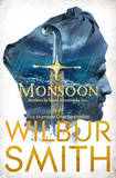 Monsoon by Wilbur Smith