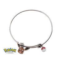 Pokemon Eevee Expandable Bracelet