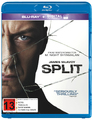 Split on Blu-ray