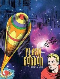 Definitive Flash Gordon And Jungle Jim Volume 1 by Alex Raymond