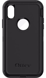 OtterBox Defender Screenless Edition Case for iPhone X/XS - Black