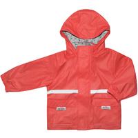 Silly Billyz Waterproof Jacket - Red (4-5 Yrs)