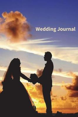 Wedding Journal by R. Jain image
