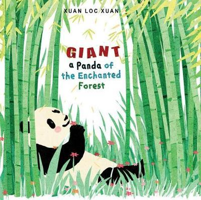 Giant by Xuan Loc Xuan image