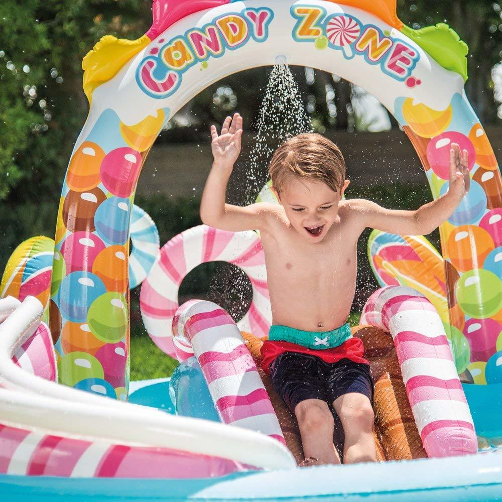 """Intex: Candy Zone - Play Centre (116"""" x 75"""") image"""