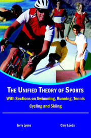 The Unified Theory of Sports by Jerry Lyons image