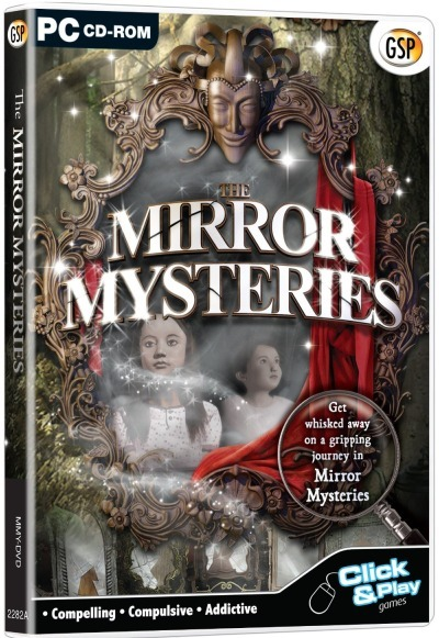 Mirror Mysteries for PC Games image
