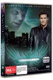 Angel - Complete Season 3 (6 Disc Set) on DVD