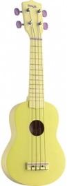 Stagg - Soprano Ukulele (Lemon)