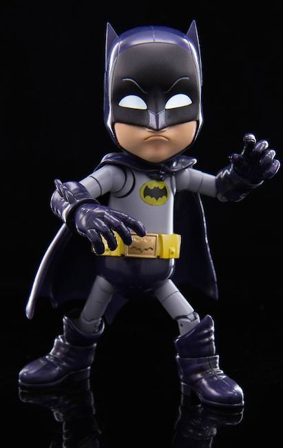 Batman 1966 Hybrid Metal Action Figure