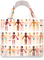 Loqi Shopping Tote Bag - Artists Sexy