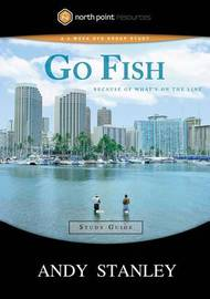 Go Fish (Study Guide) by Andy Stanley