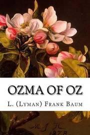 Ozma of Oz by L (Lyman) Frank Baum image