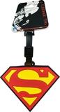 DC Comics: Superman Logo - Luggage Tag