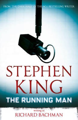 The Running Man by Stephen King image