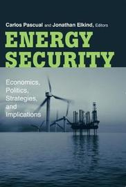 Energy Security image