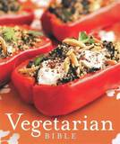 Vegetarian Bible by Margaret Barca
