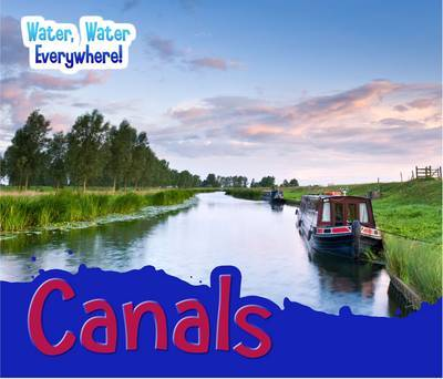 Canals by Diyan Leake