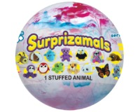 "Surprizamals: Cuties 2.5"" Plush - Series 6 (Blind Bag)"