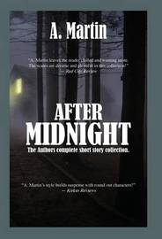 After Midnight by A. Martin image
