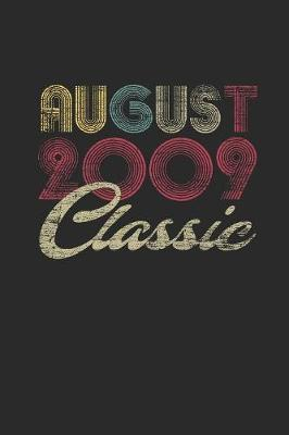 Classic August 2009 by Classic Publishing image
