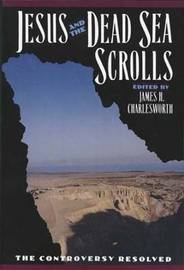 Jesus and the Dead Sea Scrolls image