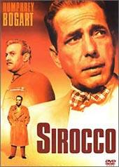 Sirocco on DVD