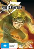 Naruto Shippuden - Collection 05 (Eps 53-65) DVD
