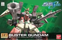HG 1/144 Buster Gundam (Remaster) - Model Kit