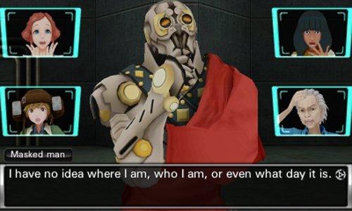 Virtue's Last Reward for PlayStation Vita image