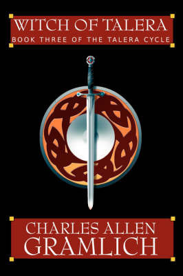 Witch of Talera by Charles Allen Gramlich