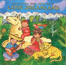 Latin Dreamland by Various Artists
