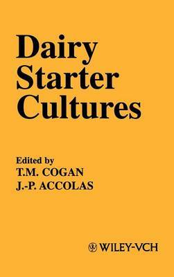 Dairy Starter Cultures image