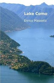 Lake Como by Enrico Massetti