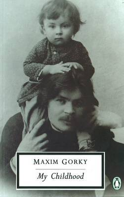 My Childhood by Maxim Gorky image