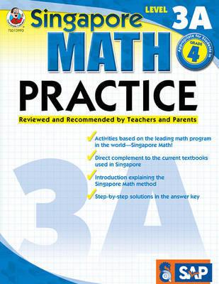Math Practice, Grade 4