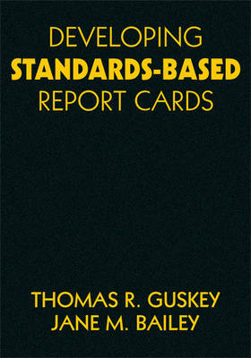 Developing Standards-Based Report Cards image