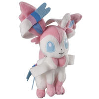 Pokémon 20cm Plush - Sylveon image