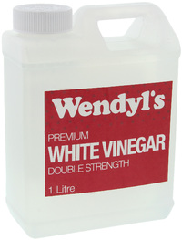 Wendyl's: Premium White Vinegar - Double Strength (1L)