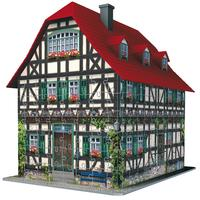 Ravensburger: Medieval House - 216 pc 3D Puzzle