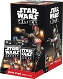 Star Wars Destiny: Empire at War Booster Box