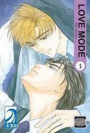 Love Mode: v. 5 by Yuki Shimizu image