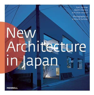 New Architecture in Japan by Yuki Sumner